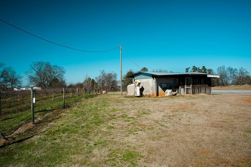Wilkes County (GA) January 2015