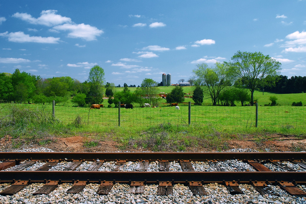 Jasper County (GA) April 2009
