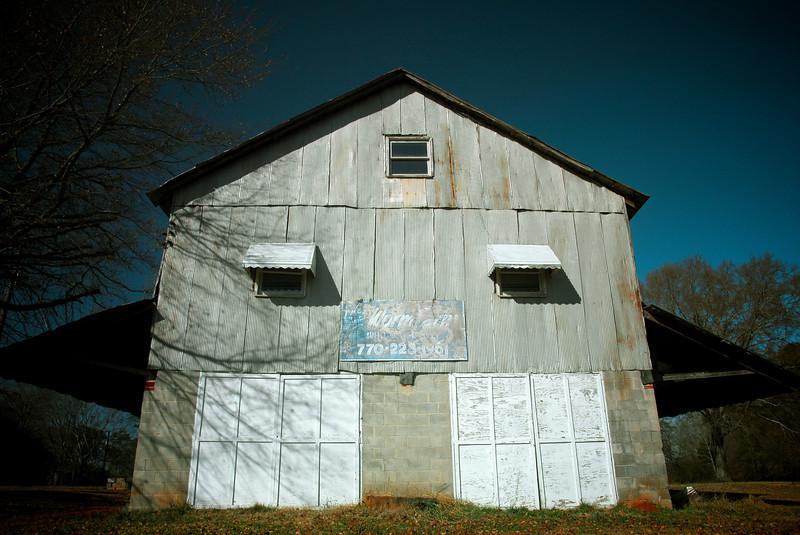 Williamson, GA (Pike County) January 2011