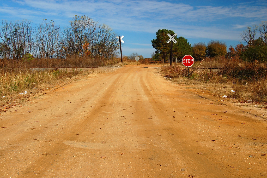 Laurens County (GA) 2007