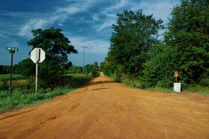 Emanuel County (GA) August 2008