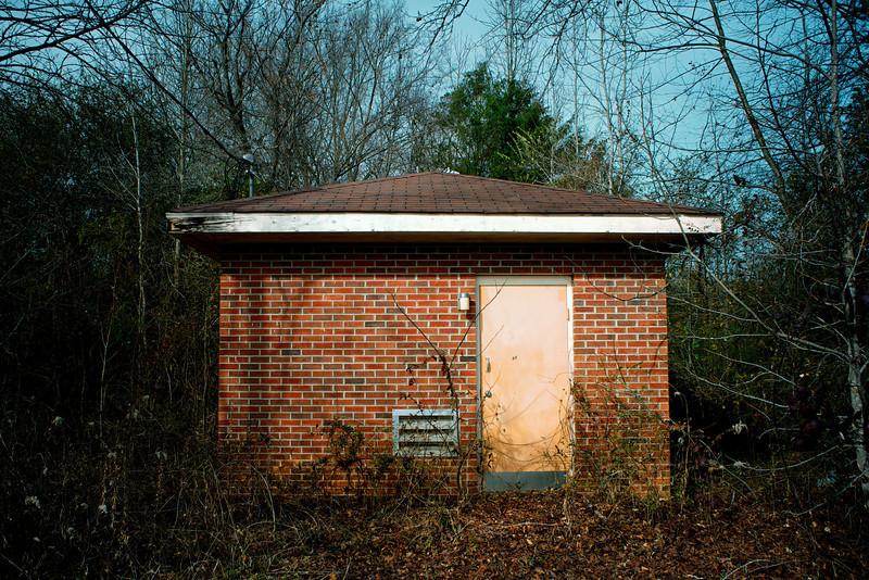Oconee County (GA) January 2014