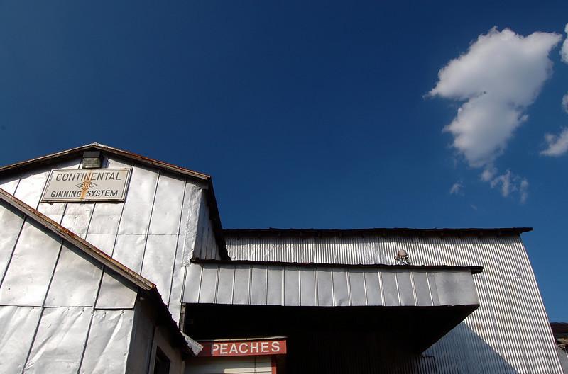 Oconee County (GA) 2007