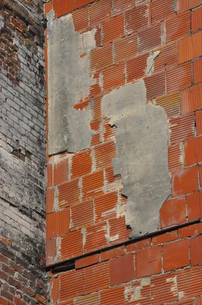 1-7-2011 Savannah, Georgia ruins
