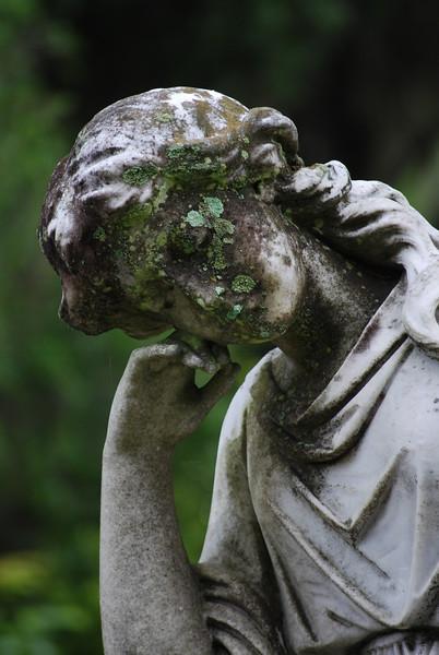 5-27-2009 Laurel Grove Cemetery
