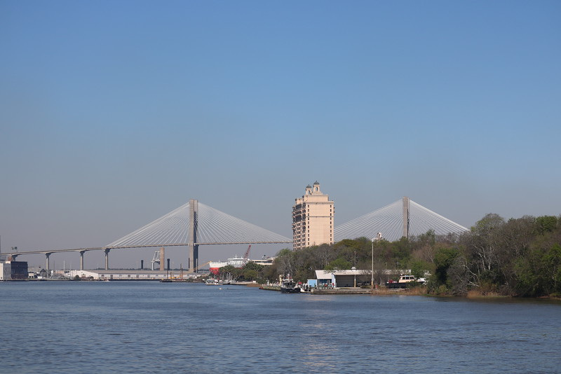 Port of Savannah