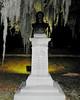 Confederate General LaFayette McLaws Memorial