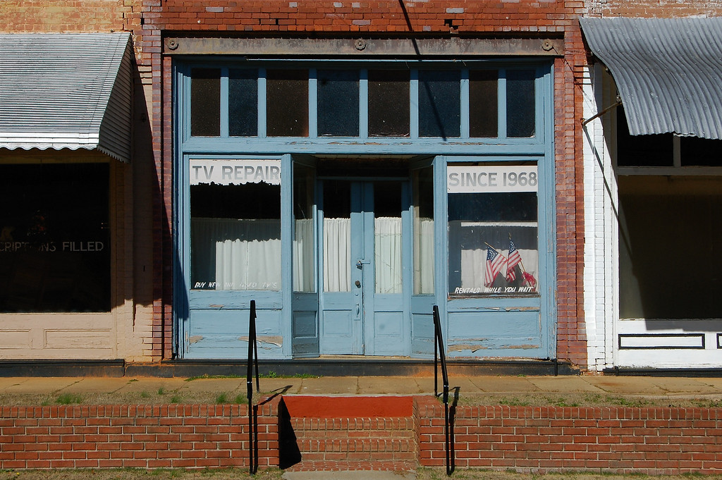 Crawfordville, GA (Taliaferro County). 2008
