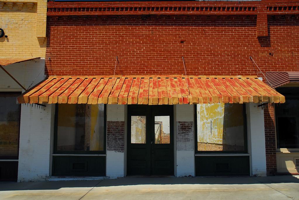 Glenwood, GA (Wheeler County) April 2010