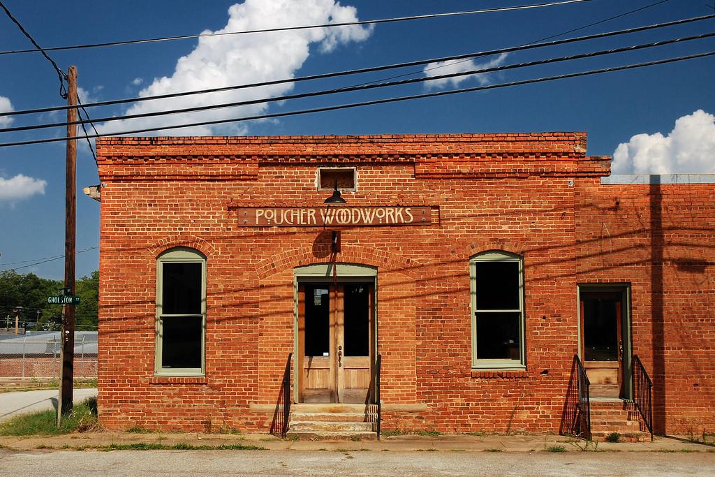 Comer, GA (Madison County) August 2008