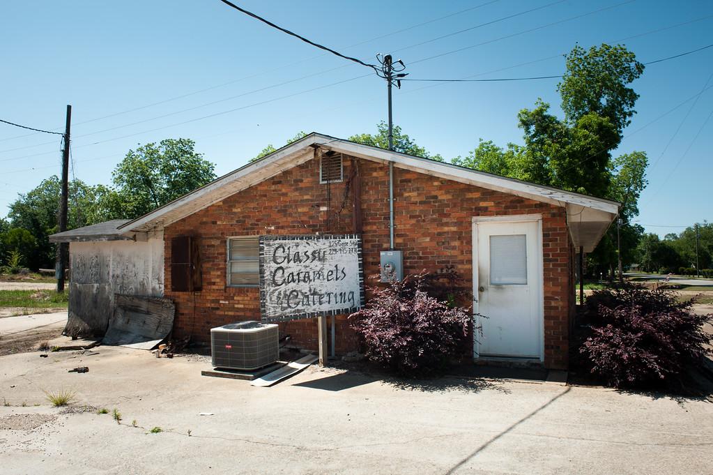 Bronwood, GA (Terrell County) May 2017
