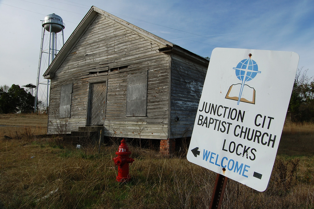 Junction City (Talbot County) 2007
