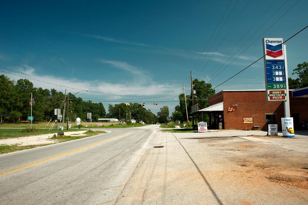 Good Hope, GA (Walton County) July 2014