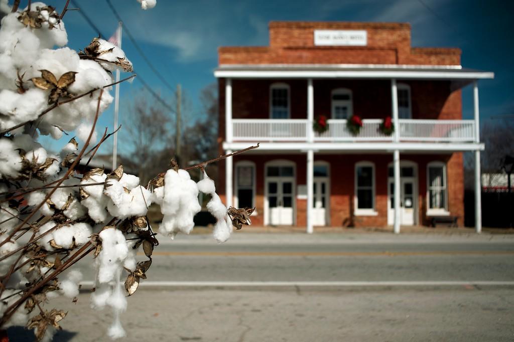 Bostwick, GA (Morgan County) December 2014