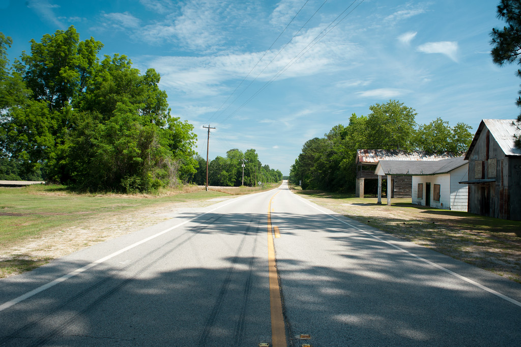 Norristown, GA (Emanuel County) May 2015
