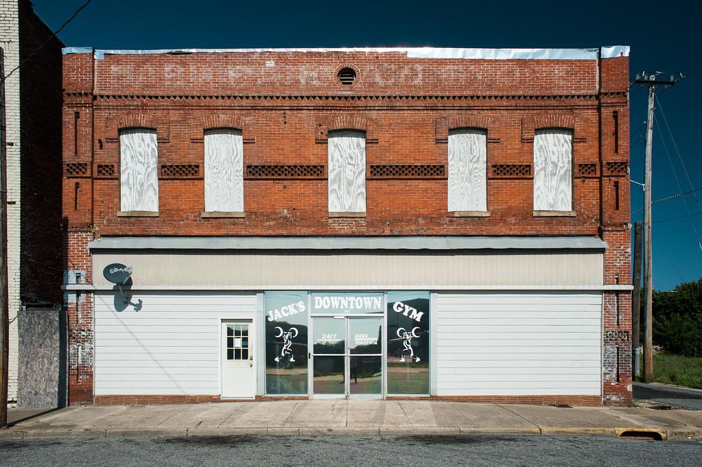 Cordele, GA (Crisp County) May 2017