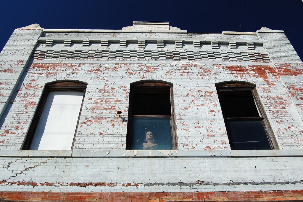 Tennille, GA (Washington County) 2007