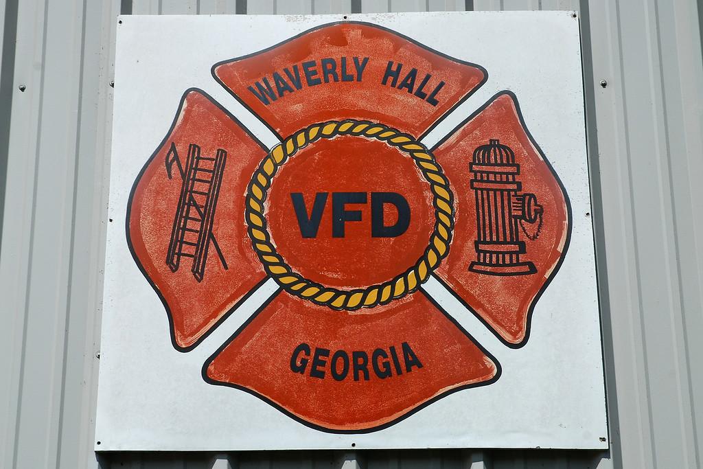 Waverly Hall, GA (Harris County) September 2008
