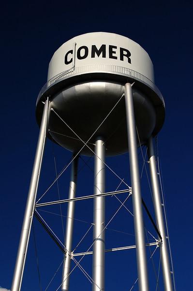 Comer, GA (Madison County) 2007
