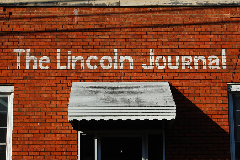Lincolnton, GA (Lincoln County). 2007