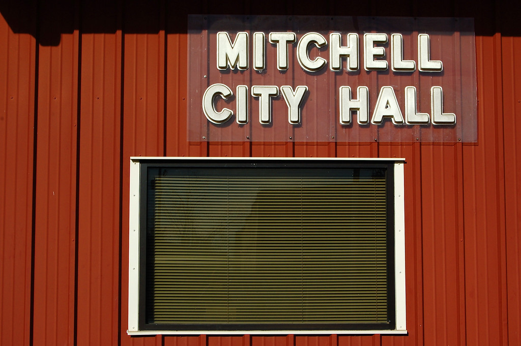 Mitchell, GA (Glascock County). 2007