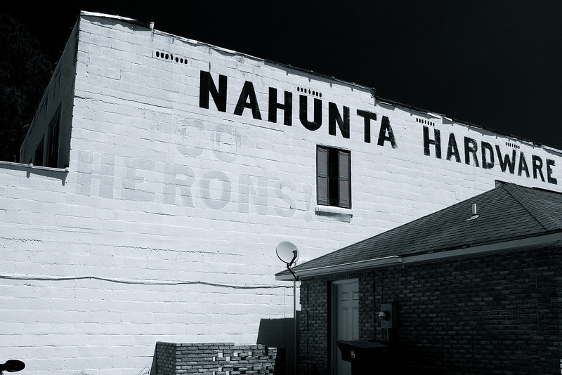 Nahunta, GA (Brantley County) April 2009