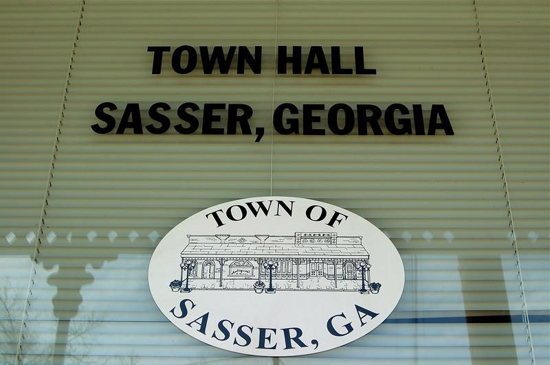 Sasser, GA (Terrell County) 2007