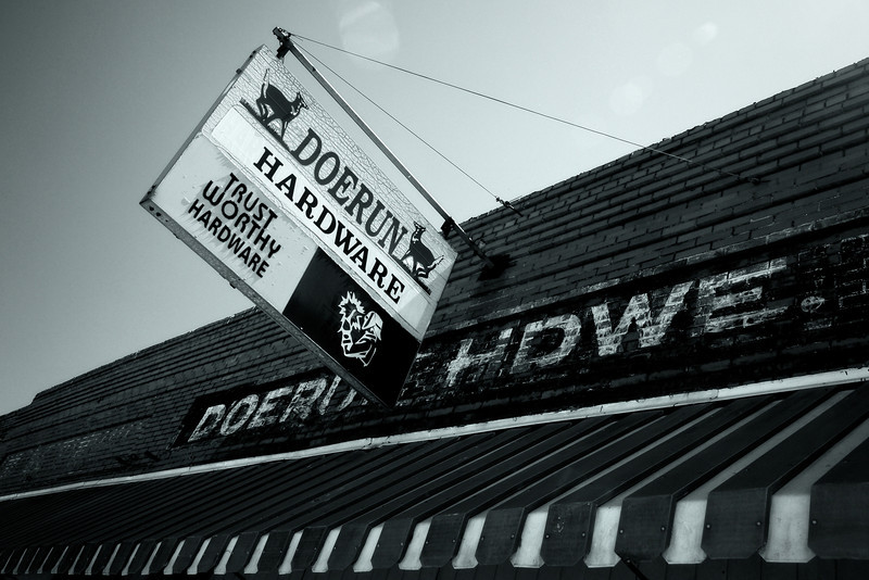 Doerun, GA (Colquitt County) April 2011