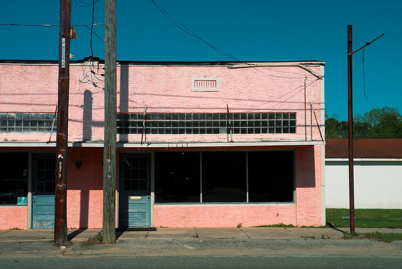 Lenox, GA (Cook County) April 2011