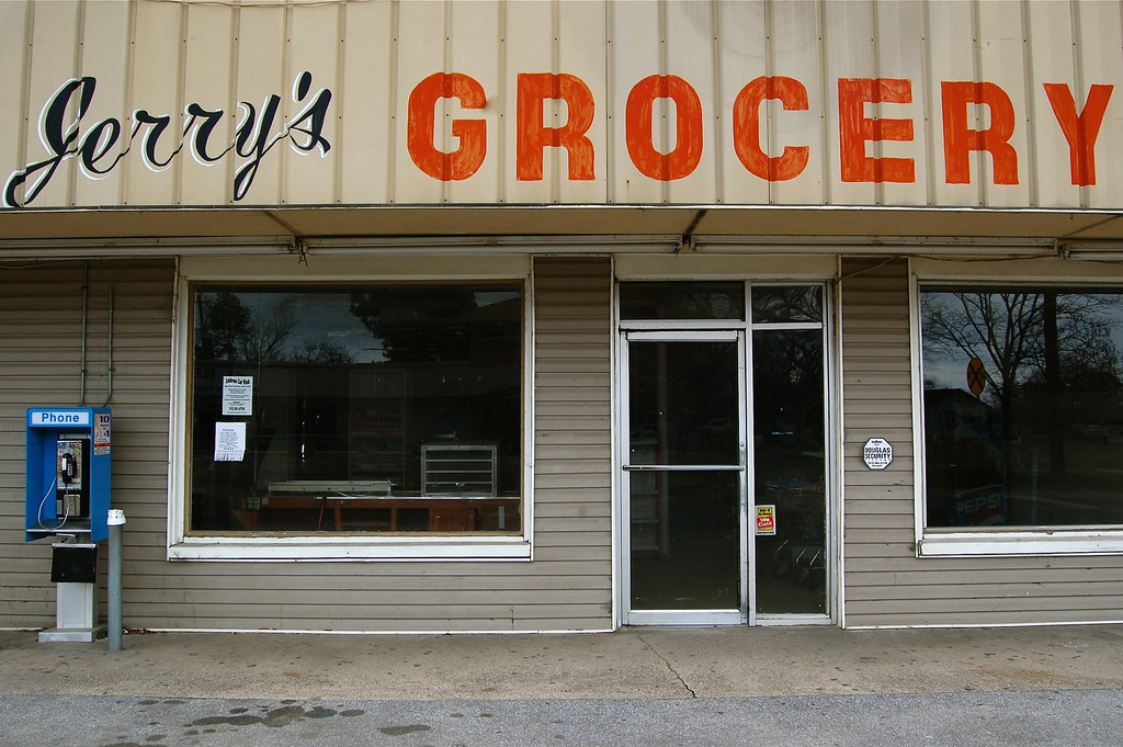 Ambrose, GA (Coffee County) 2007