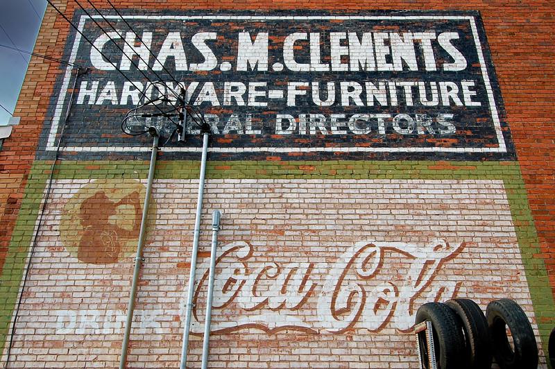 Buena Vista, GA (Marion County) 2007
