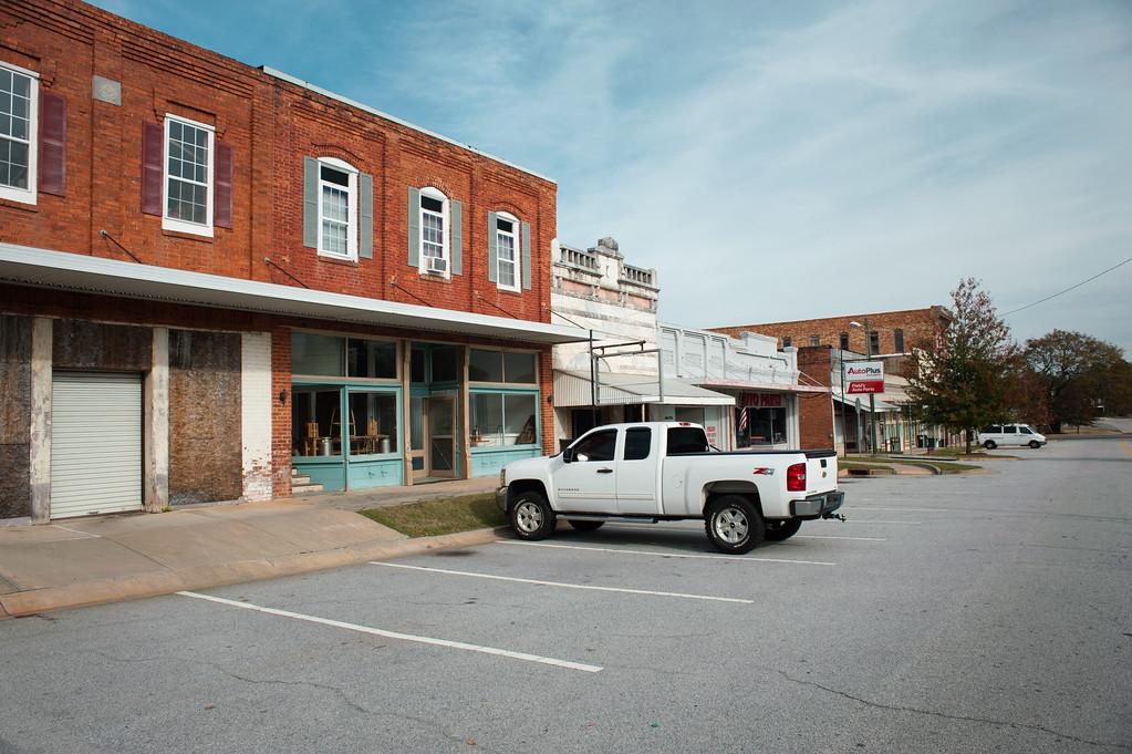 Comer, GA (Madison County) November 2017