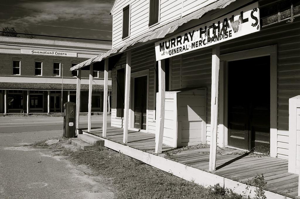 Toomsboro, GA (Wilkinson County) 2007