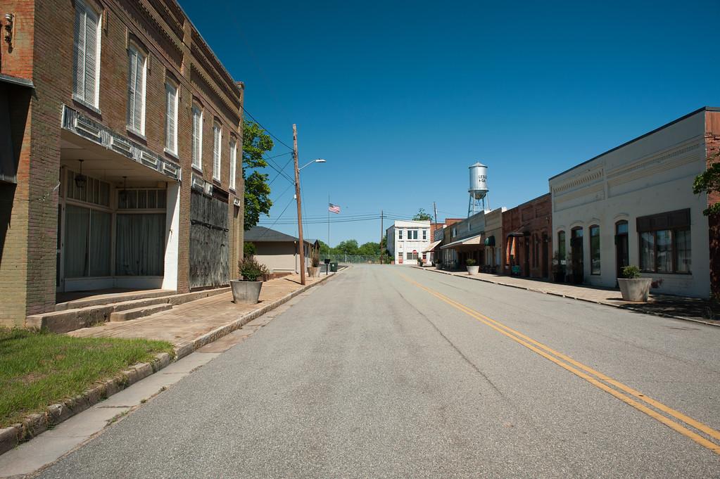 Leslie, GA (Sumter County) May 2017