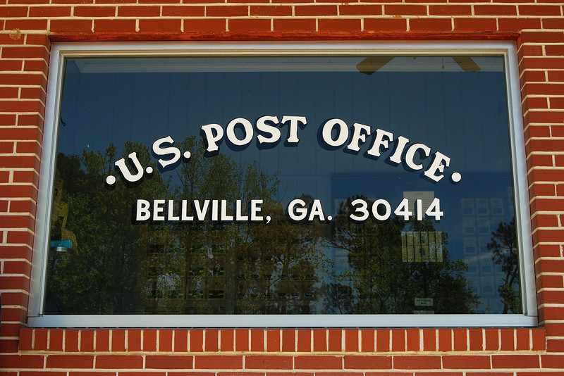 Bellville, GA (Evans County) 2008