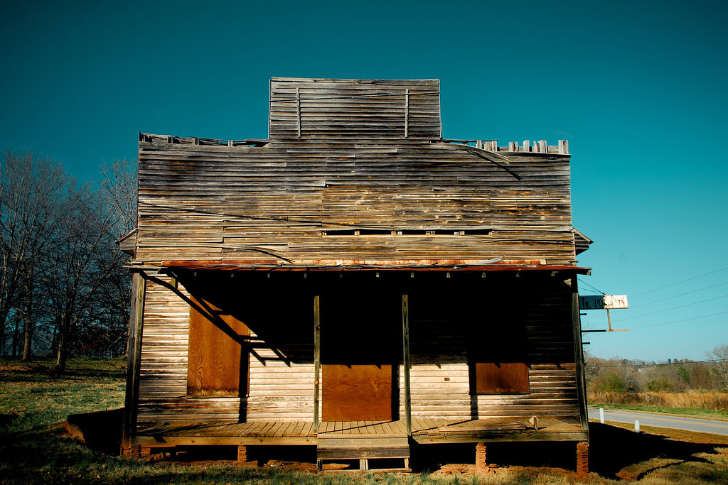 Morgan County (GA) March 2011