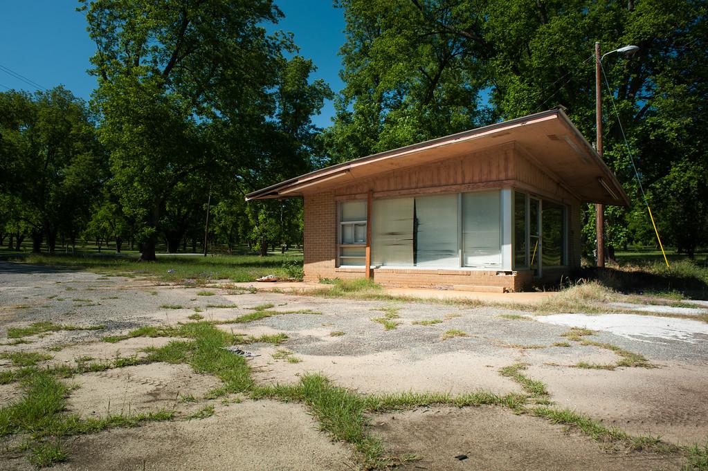 Crisp County (GA) May 2017