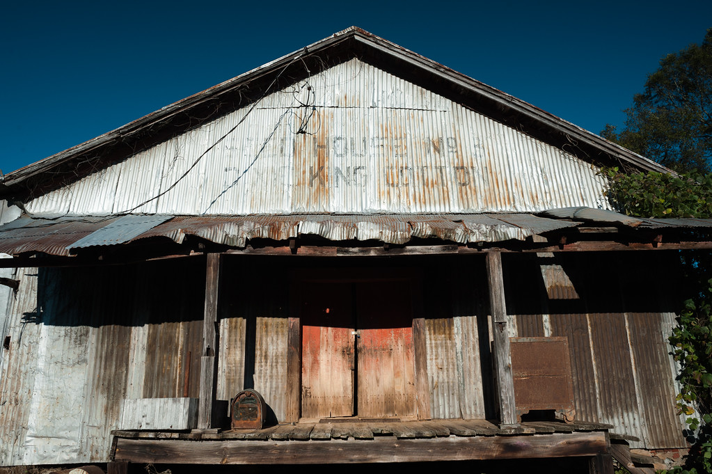 Bostwick, GA (Morgan County) November 2017