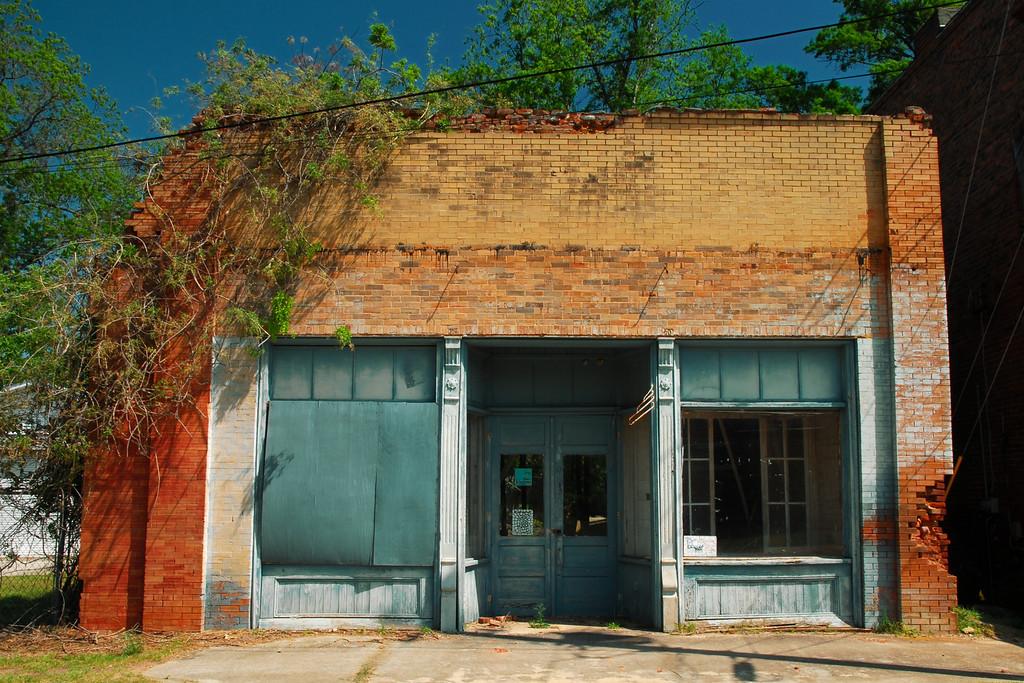 Norwood, GA (Warren County) April 2011