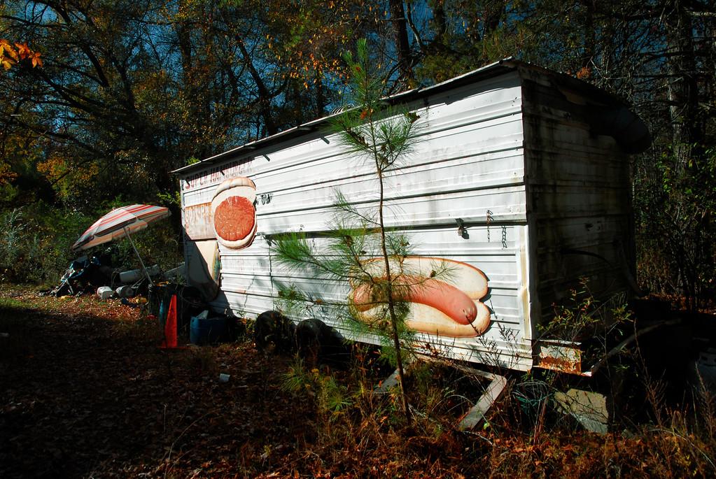 Clarke County (GA) November 2011