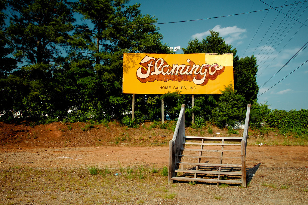 Athens, GA (Clarke County) May 2011