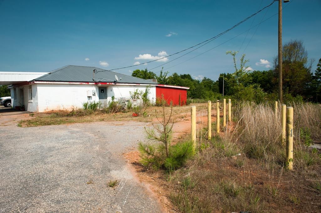 Madison County (GA) July 2016