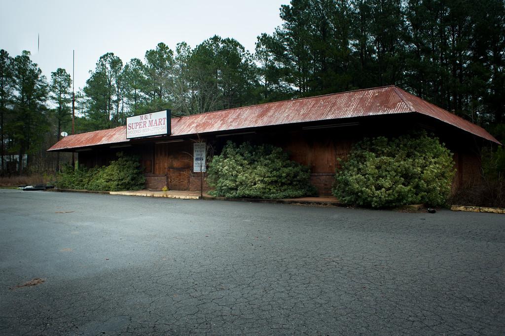 Jones County (GA) March 2015