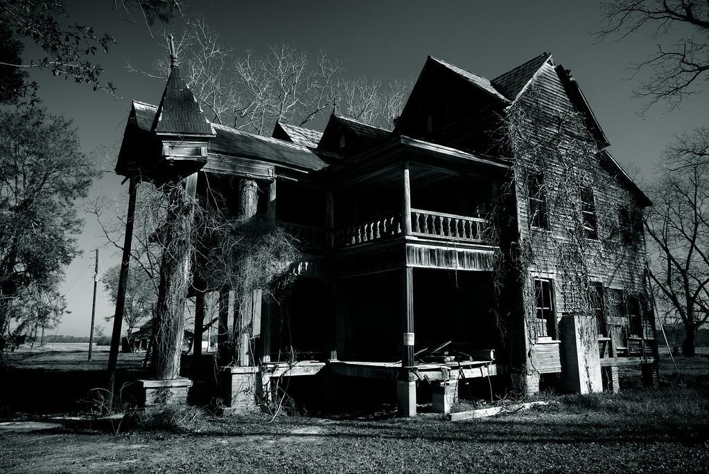 Bulloch County (GA)  December 2011
