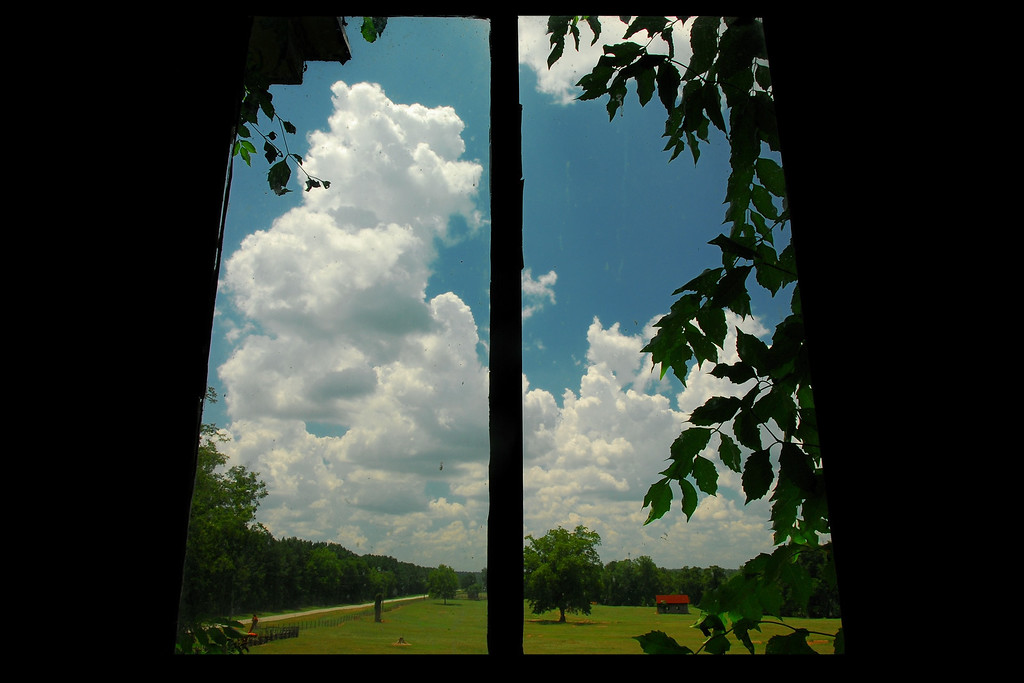 Bostwick, GA (Morgan County) July 2010