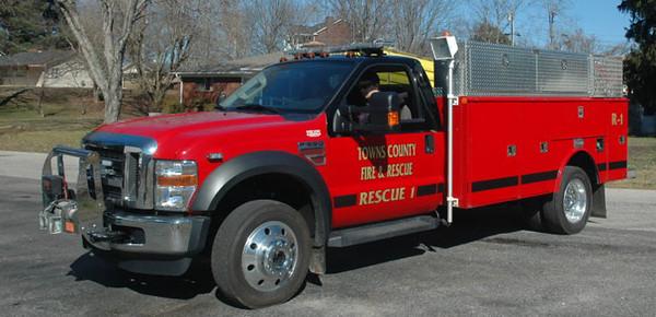"""""""139-Rescue 1"""""""