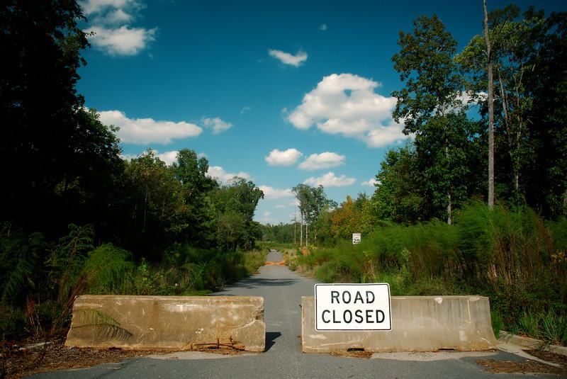 Athens, GA (Clarke County) September 2011