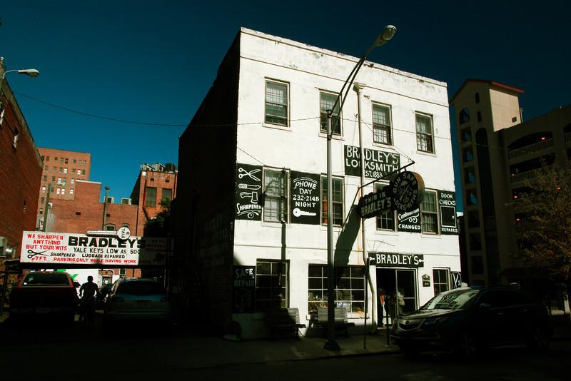 Savannah, GA (Chatham County) December 2011