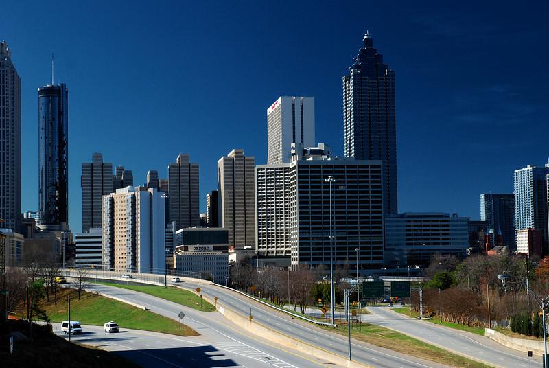 Atlanta, GA (Fulton County) December 2008