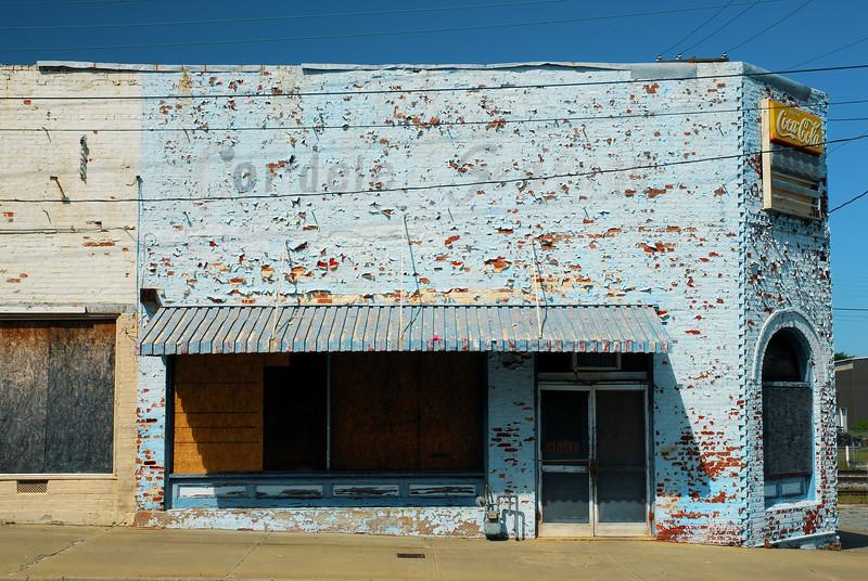 Cordele, GA (Crisp County) April 2010